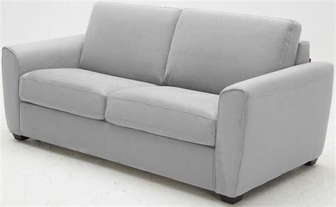furniture light grey upholstered microfiber bedroom side marin light gray upholstered sofa bed 18235 j m
