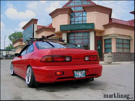 Acura Integra Roof Rack by Official Roof Rack Pic Thread Page 44 Honda Tech