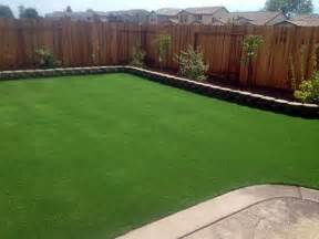 Cost To Sod Backyard Synthetic Grass White Rock New Mexico Pet Turf Backyard
