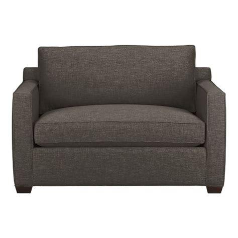 twin sleeper sofa davis twin sleeper sofa