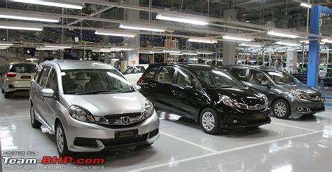Kaos Honda Brio Sport Htam team bhp honda mobilio brio based mpv coming soon edit pre launch ad on p29