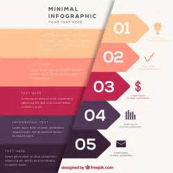infographic templates 25 best ideas about free infographic templates on