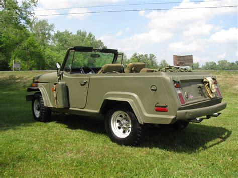 willys jeepster for sale 1971 willys jeepster commando for sale
