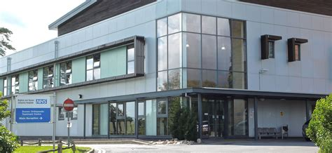 Brighton Hospital Detox by Sussex Orthopaedic Treatment Centre Brighton And Sussex