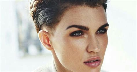 ruby rose hair pinterest ruby rose hair ruby rose hair pinterest ruby rose