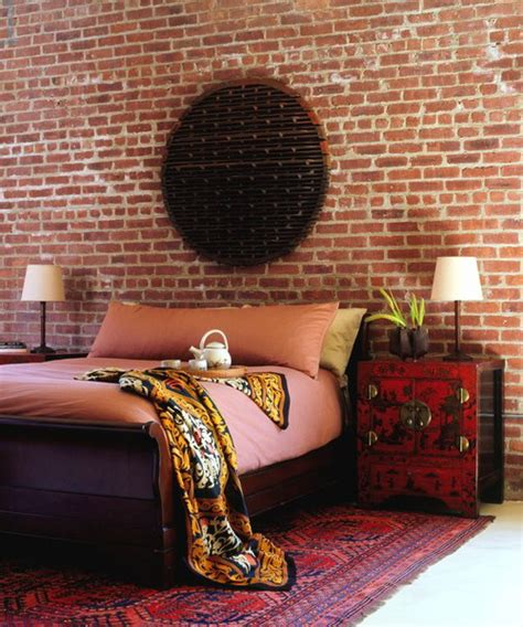 Cool Designs For Bedroom Walls Choosing Materials For The Wall The Headboard 55 Spectacular Ideas For The Bedroom