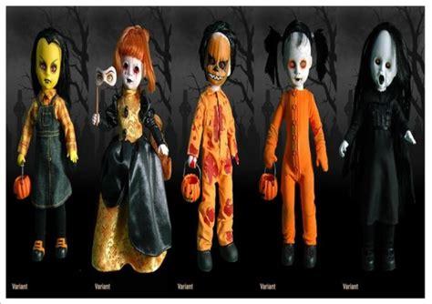 frozen living dead doll ebay living dead dolls series 16 mezco variant set of 5 ebay