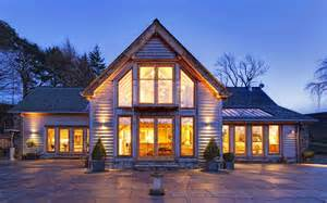 oak frame buildings welsh oak frame