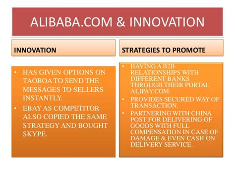 alibaba marketing strategy alibaba the biggest merchant