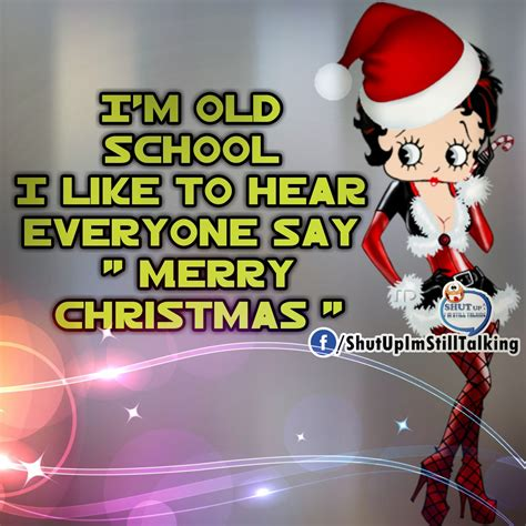 merry christmas im  school