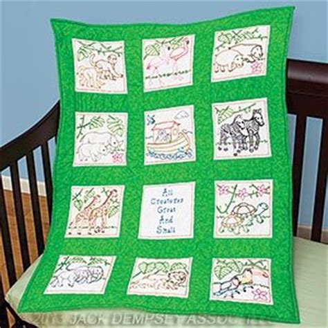 Dempsey Needle Quilt Blocks by Baby Quilt Blocks Noah S Ark Dempsey Needle Quilt Babies And