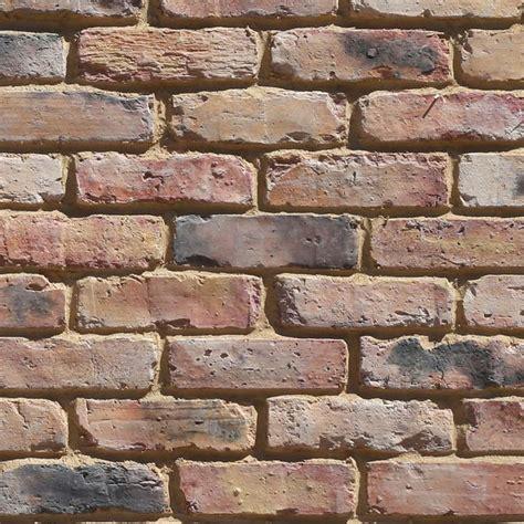 Wk Wallpaper Sticker Thin White Brick koni materials chicago buff thin brick house ideas bricks light texture and
