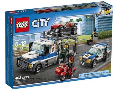 Harga Promo Lego City 60138 High Speed lego city 2017 die ersten bilder der neuen polizei sets