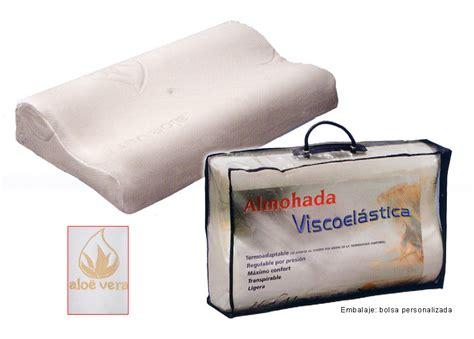 almohadas precios precio almohada cervical viscoel 225 stica venta