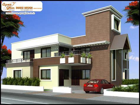 Klia Top E Covering Story 5 bedroom duplex 2 floor house design area 357m2 21m