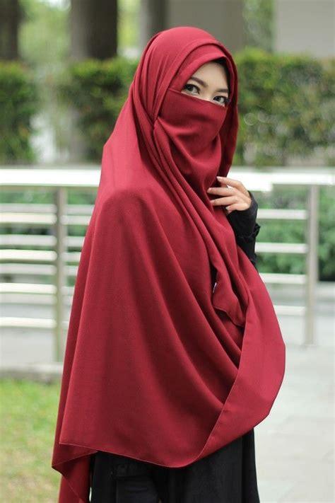 pin  fosterginger  womens fashion niqab nkab