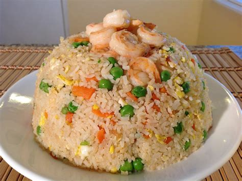 japanese comfort food recipes how to make shrimp fried rice recipe asian comfort food