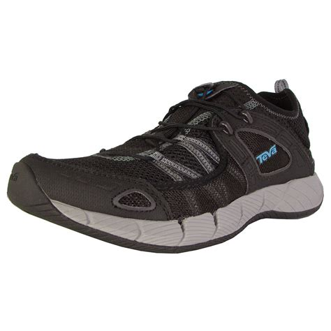 teva athletic shoes teva mens churn athletic water sneaker shoe ebay