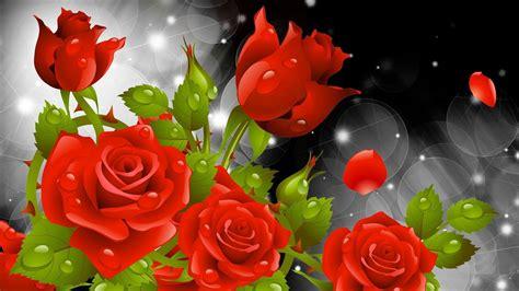 flowers wallpaper free download for desktop