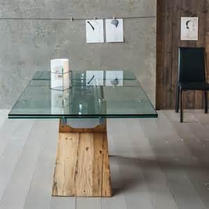 Bien Table En Verre A Rallonge #3: table-design-extensible-en-verre-et-bois-tabia-big.jpg