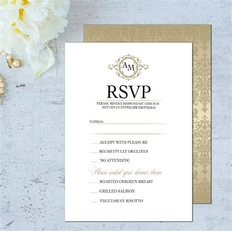 wording for rsvp wedding invitations sle invitation card with rsvp fresh invitations wedding