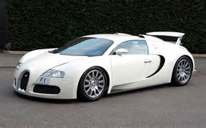 And White Bugatti Sports Cars Bugatti Veyron White