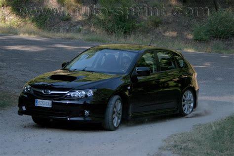 subaru impreza diesel subaru impreza diesel competitivo y eficiente auto sprint
