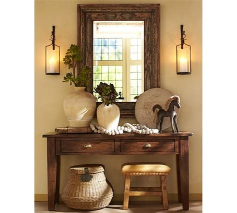 design trend artisanal vintage a collection of ideas to artisanal wall mount candleholder pottery barn