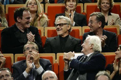 Michael Tarantino Mba by The Hateful Eight Wer Hat Quentin Tarantinos Drehbuch