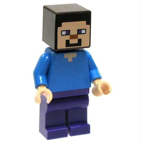 lego minecraft steve minifigure decals www imgkid