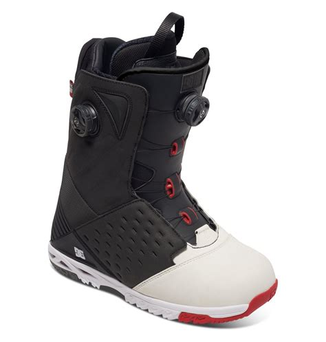 snowboarding boots mens s torstein horgmo snowboard boots adyo100023 dc shoes