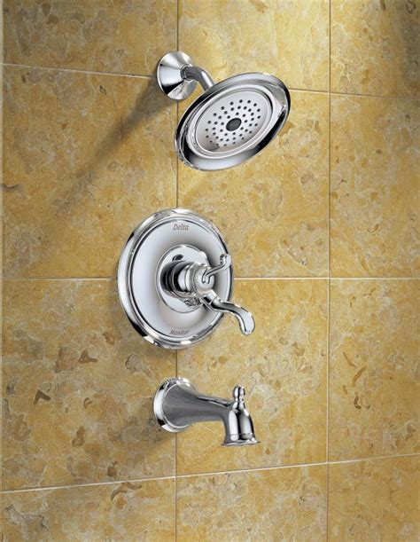 Delta Vessona Kitchen Faucet by Faucet Com 174925 In Chrome By Delta