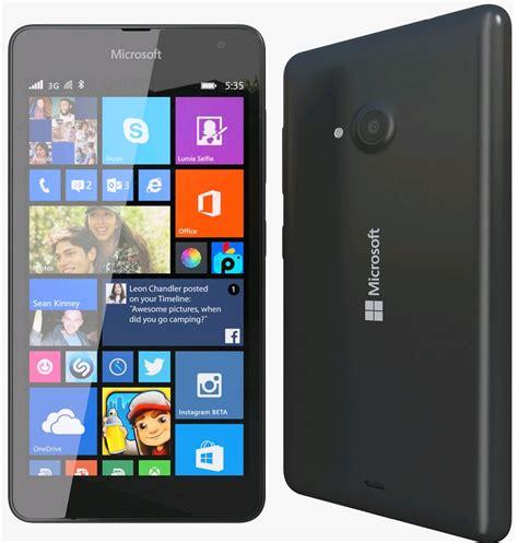 Pasaran Microsoft Lumia 535 microsoft lumia 535 negro 187 solotodo
