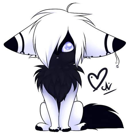 Anime Animals by Nai You By Nai Alei Deviantart On Deviantart