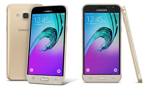 Hp Samsung Galaxi J3 Terbaru samsung galaxy j3 sales hit the us today boost early next week pocketnow
