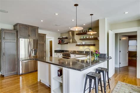 magnificent kitchen shelving ideas contemporary with