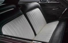 custom bench seat upholstery wagoneer forums
