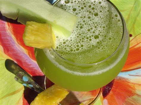 Lemongrass Detox Drink Recipe by Why Juice