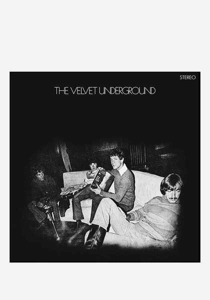 Velvet Underground-Velvet Underground LP-Vinyl | Newbury