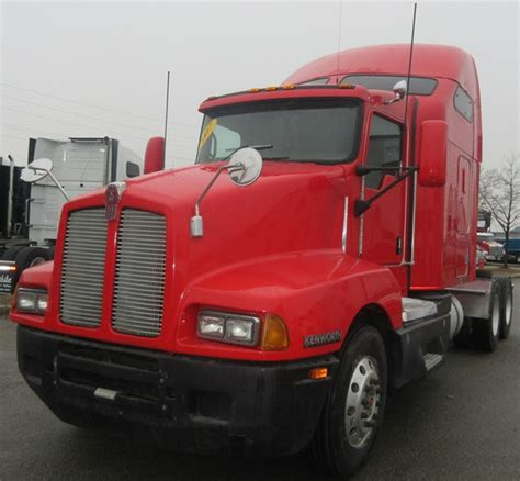 kenworth t600 for sale in canada kenworth for sale and used supply post canada s