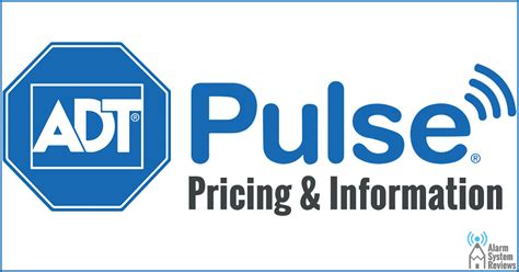 adt pulse cost pricing information