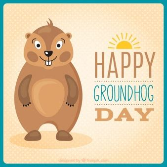 groundhog day years groundhog vectors photos and psd files free