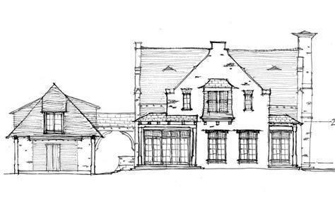 make your own sketchbook elevation sketch mccown design