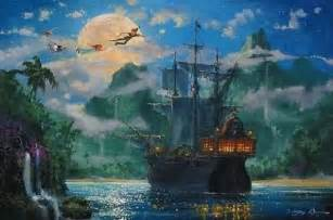 peter pan images peter pan pirate ship hd wallpaper background photos 2106192