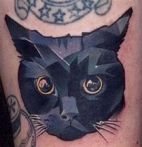 black cat tattoo hawaii 50 and lovely cat tattoos