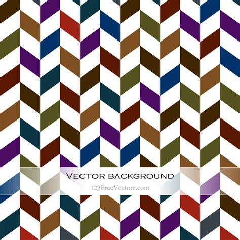 how to make a zigzag pattern in illustrator chevron wallpaper 123freevectors
