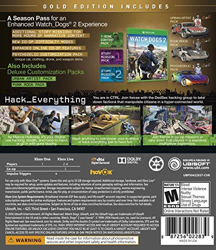 dogs 2 gold edition dogs 2 gold edition xbox one digital code