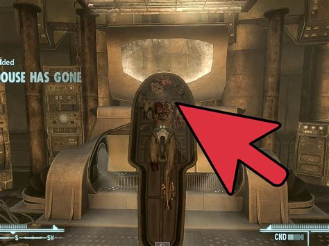 mr house how to get to mr house s chamber in fallout new vegas 12 steps