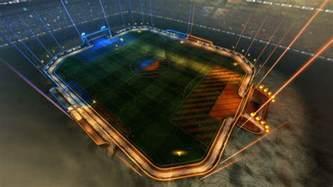 Octagon House Arena Rocket League Wikia Fandom Powered By Wikia