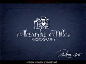 photography logo design and photography watermark camera logo